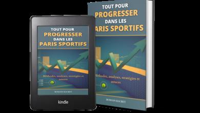 Photo of Tout pour Progresser Dans Les Paris Sportifs : l'avis de Parieztennis